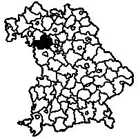 Landkreise: Neustadt a.d. Aisch-Bad Windsheim