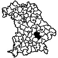 Landkreise: Landshut Stadt,Landshut
