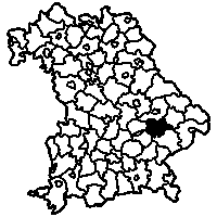 Landkreise: Dingolfing-Landau