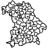Landkreise: Augsburg Stadt