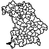 Landkreise: Memmingen Stadt,Lindau (Bodensee)