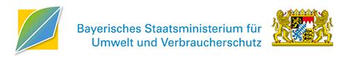 Bayerischen Staatsministeriums f�r Umwelt und Verbraucherschutz