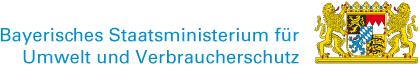 Schritzug Bayerisches Staatsministerium für Umwelt und Verbraucherschutz