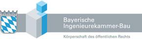 Logo Bayerische Ingenieurkammer-Bau