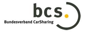 Logo Bundesverband CarSharing e.V.