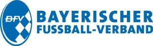 Logo Bayerischer Fußball-Verband e.V.