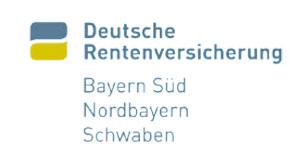 Logo Bayerische Regionalträger der Deutschen Rentenversicherung