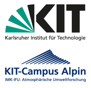 Logo KIT Campus Alpin