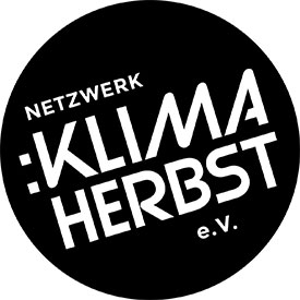 Logo Klimaherbst