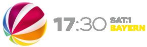 Logo 17:30 SAT.1 BAYERN