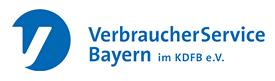 Logo VerbraucherService Bayern im Katholischen Deutschen Frauenbund e.V. (VSB)