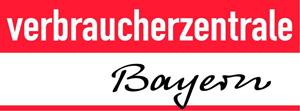 Logo VERBRAUCHERZENTRALE BAYERN E.V.
